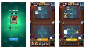 Random Card Defense