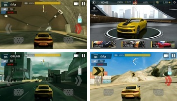 Ultimate Racing: Speed ​​Kings